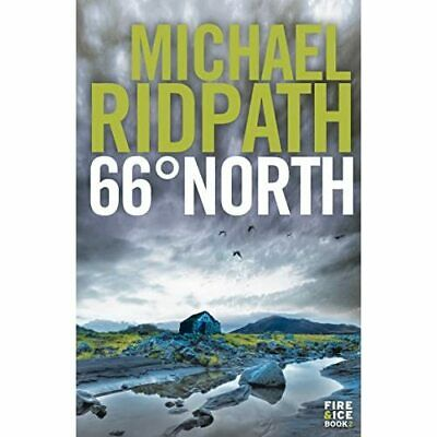 £10.29 • Buy 66 North - Paperback NEW Michael Ridpath 2012-02-01