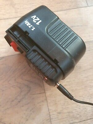 Black & Decker 12V Battery .(A1712/ A12) • 16£