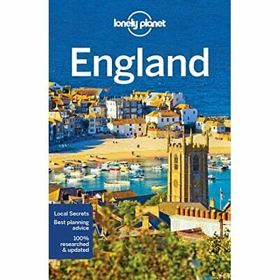 £20.19 • Buy Lonely Planet England - Paperback NEW Planet, Lonely 04/06/2018