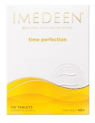 Imedeen Time Perfection 120 Tablets - 2 Months Supply • 54.99£