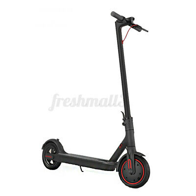 AU819.99 • Buy AU M365 Pro Portable Folding Electric Scooter 300W Motor 3 Speed Modes BLACK