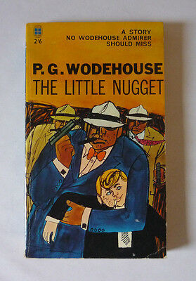 £3.99 • Buy P.g Wodehouse - The Little Nugget 1962 Paperback - Good Condition
