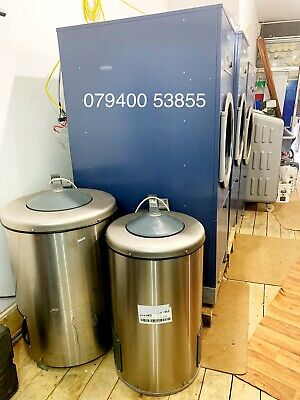 Electrolux Spinner Hydro Extractor Commercial Industrial Laundry Washing Ipso • 2,500£