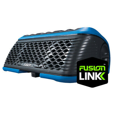 $202.95 • Buy Boat Bluetooth Speaker Watersport Paddleboard Kayak Canoe Dinghy Stereo Blue