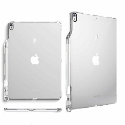 AU15.99 • Buy For Apple IPad Air 3 2019 / IPad Pro 10.5 Case Transparent Clear Slim TPU Cover