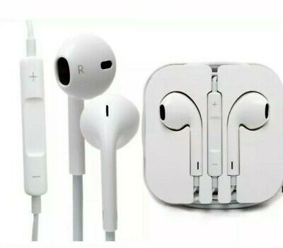 Headphones Earphones For Samsung Sony Google HTC IPhone + Mic And Any Android  • 3.49£