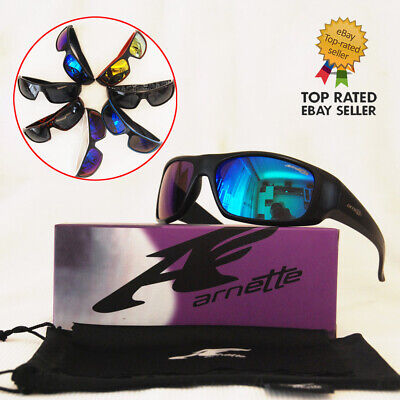 AU19.99 • Buy 2020 Arnette Sunglasses Eye Wear Men's Sport Sunglasses Colorful One-piece-Gift