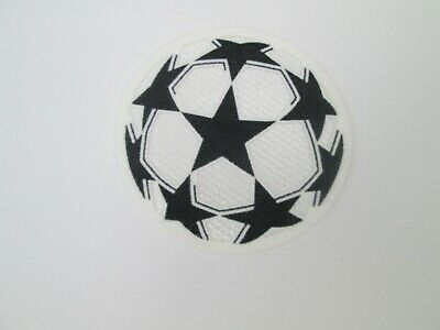 £6.99 • Buy Champions League 1996-2000 / 2001-2003 Patch For Football Shirt