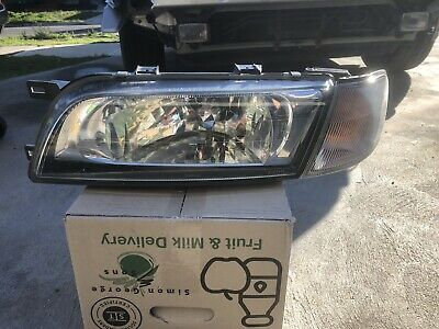 AU60 • Buy N15 LH Headlight And LH Indicator Non SSS