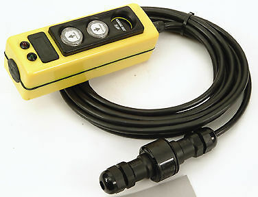 IFOR WILLIAMS - Tipping Trailer Hand Controller & Lead P11972 • 93.59£