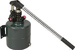Ifor Williams Manual Pump For TT85 & TT2515 Tipping Trailers P11305 • 209.99£