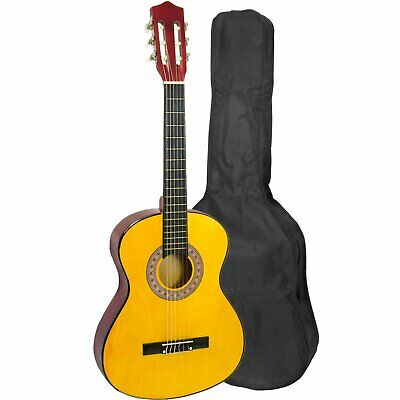 Childrens 1/4 Size Classical Guitar Pack • 32.39£