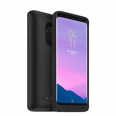 $ CDN17.74 • Buy Juice Pack For Samsung Galaxy S9 PLUS Wireless Charging Protective Battery Case