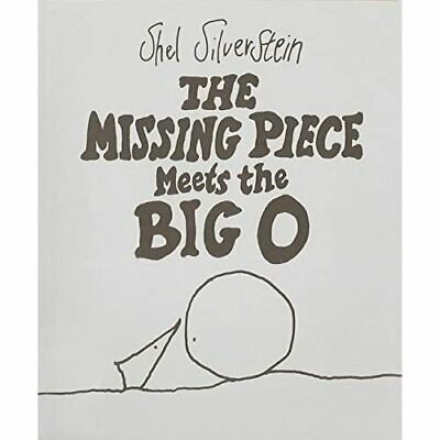 The Missing Piece Meets The Big O - HardBack NEW Silverstein, Sh 1981-03 • 13.82£