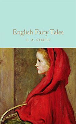 English Fairy Tales (Macmillan Collector's Library) New Hardcover Book • 10.12£