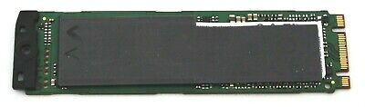 $ CDN50.23 • Buy Oem Samsung Galaxy Tab Pro S Sm-w700 Replacement 256gb Windows 10 Ssd
