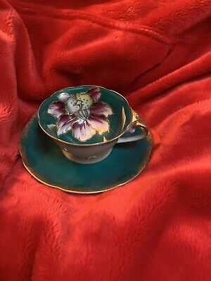 $3 • Buy Royal Sealy Demitasse Cup And Saucer