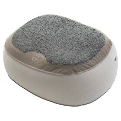 AU23 • Buy Go Travel Just Add Air Travel Inflatable Foot Rest Elevated Leg/Heel Cushion