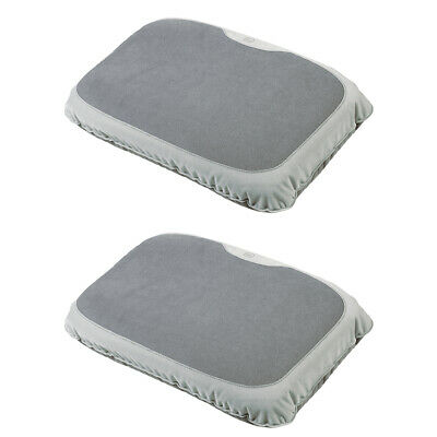 AU29.95 • Buy 2x Go Travel Just Add Air Travel/Office Inflatable Back Support Lumbar Cushion