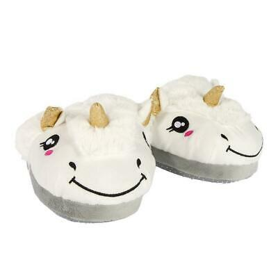 AU19.95 • Buy IS GIFT Unicorn Slippers - Available In Size 34-35 Or 38-39