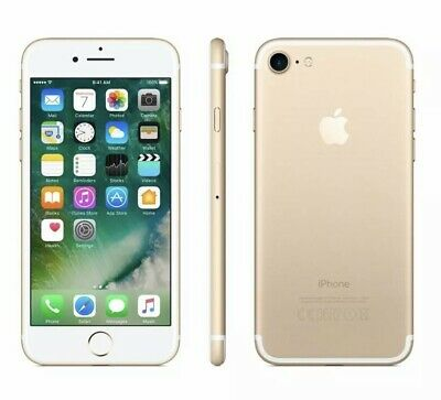 AU350 • Buy Near New IPhone 7 128GB For Sale