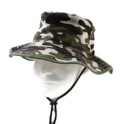 $22.99 • Buy Oneill Ridemore Camo Bucket Hat Mens One Size Fits All Cotton NWOT