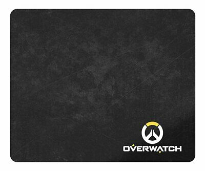 AU10.32 • Buy Overwatch Logo Black CONTROL Gaming Mouse Pad 12 X 10 Inch/300*250mm (Locked)