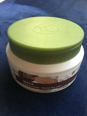 AU45.19 • Buy Repair Balm For Extra Dry Skin  Yves Rocher New  Gift