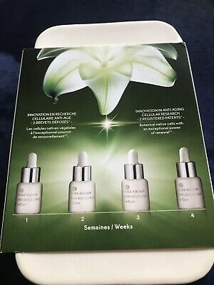 AU75.32 • Buy Anti- Age Global Complete Anti-Aging Cure Yves Rocher  New  Gift