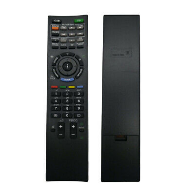 £5.99 • Buy Sony Replacement RM-ED029 TO Replace RM-ED035, RMED035 Television Remote Control