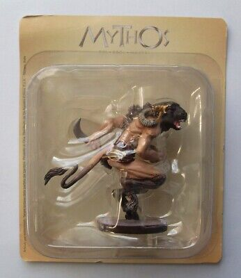 $7 • Buy Minotaur Greek Mythology Lead Figure 1/30 Scale Rare
