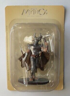 $7 • Buy Ares God Of War Greek Mythology Lead Figure 1/30 Scale Rare