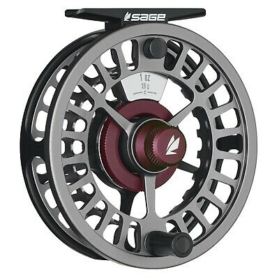 $425 • Buy Sage ESN Fly Reel Chipotle Size 2-5 - FREE TOTAL EURO SETUP - FREE FAST SHIPPING