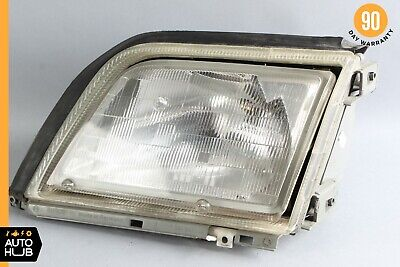 $180.60 • Buy 90-02 Mercedes R129 SL320 SL500 Left Driver Side Headlight Head Light Lamp OEM