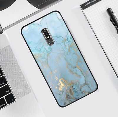 AU21.50 • Buy Nokia 7.2 6.2  3.1 5.1 Plus 6.1 (2018) Plus 7.1 8.1 Case Back Blue TPU COVER
