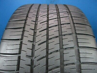 $191.70 • Buy Used Michelin Pilot Sport A/S 3+   275 35ZR 18    8/32 Tread  No Patch  1186D