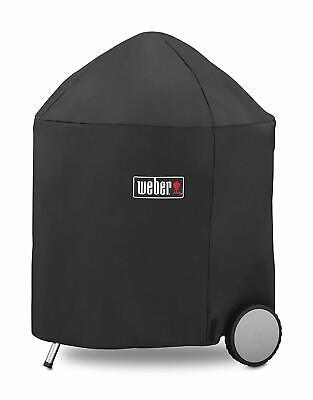 $ CDN44.87 • Buy Weber 7153 Grill Cover For Weber 26.75-Inch Charcoal Grills