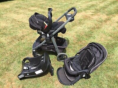 Graco Travel System - 3 In 1 • 0.99£