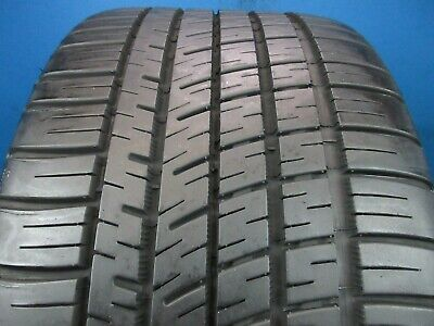 $177.50 • Buy Used Michelin Pilot Sport A/S 3+   275 35ZR 18    7-8/32 Tread  No Patch  1728D