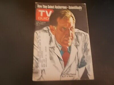 $9.99 • Buy Jack Klugman, Erin Moran - TV Guide Magazine 1977