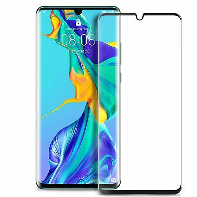For  Huawei P30 Pro New Edition Tempered Glass Screen Protector Full Coverage  • 3.75£
