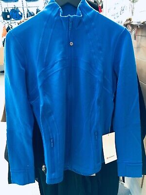 $ CDN219.99 • Buy Lululemon Define Jacket Wild Bluebell 4 6 8 10 12 14