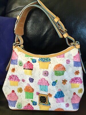 $90 • Buy Dooney And Bourke Cupcake Lucy Bags