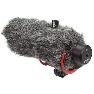 Rode DeadCat GO Artificial Fur Wind Shield For The VideoMic GO NEW • 23.68£