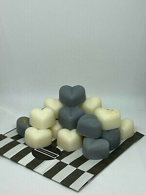 Luxury Soy Wax Melts, Extra Strong Scent, Lasts 24-30 Hours Per Melt Vegan  • 1.80£