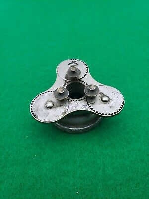 $ CDN134.50 • Buy Vintage Watch Movement Holder Spring Loaded Rotary