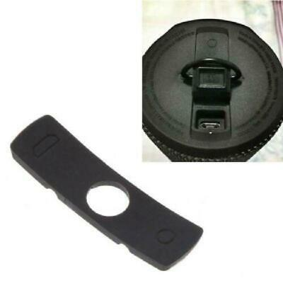 AU7.81 • Buy Rubber Plug Cover For Logitech UE Boom 2 Speaker Charge Port Waterproof Black