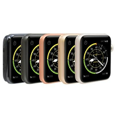 $ CDN219.40 • Buy Apple Watch Series 2, 38 MM - Gold, Rose Gold, Silver, Space Black, Space Gray