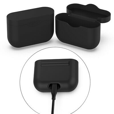 For Sony WF-1000XM3 Earplug Earbuds Headphone Silicone Case Protect Cover Shell • 3.99£