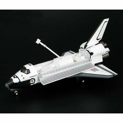 HOBBY MASTER HL1404 1/200 NASA Space Shuttle Orbiter Endeavour OV-105 - 4 Dec 98 • 49.95£